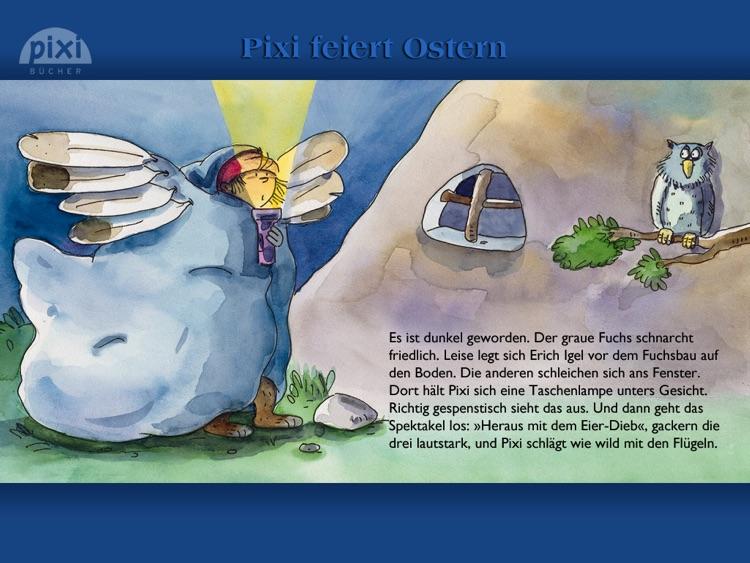 Pixi Buch Pixi feiert Ostern