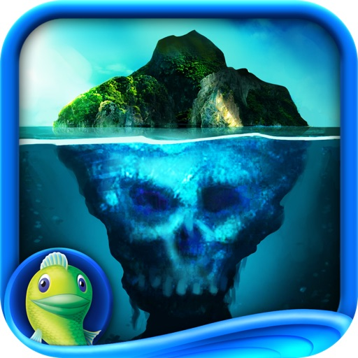 Robinson Crusoe and the Cursed Pirates HD - A Hidden Object Adventure
