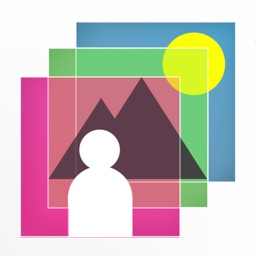LayerPic HD - Superimpose Images and Cut Out Photo Tools