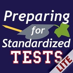 Preparing for Standardized Tests, Reading Lite