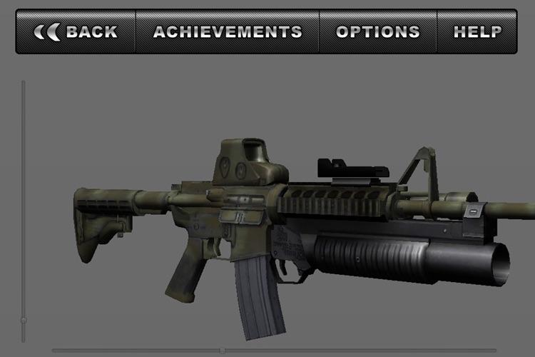 Arma 2: Firing Range screenshot-3