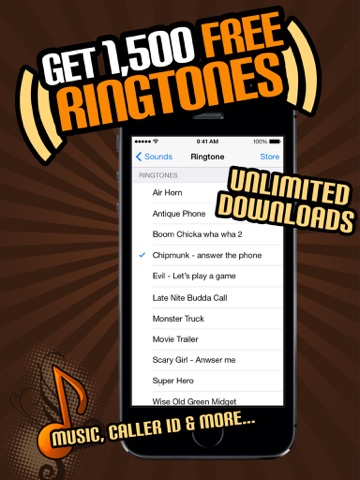 best ringtone for call download