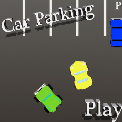 Car Parking V1 icon