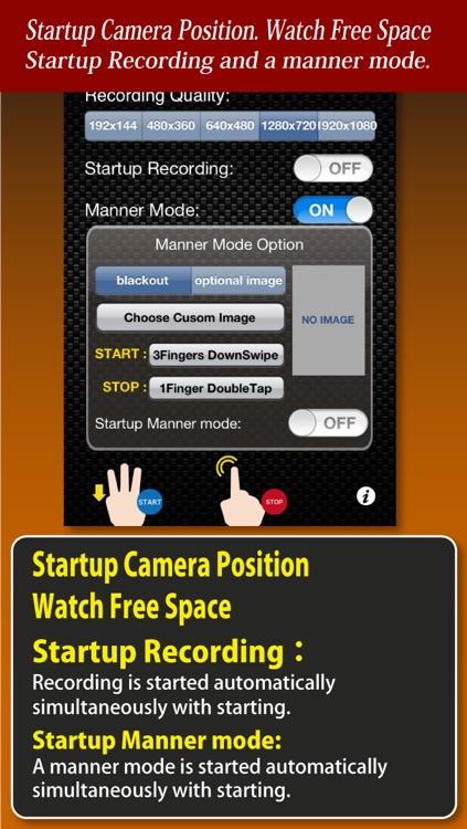 Quick Spy Camera screenshot-4