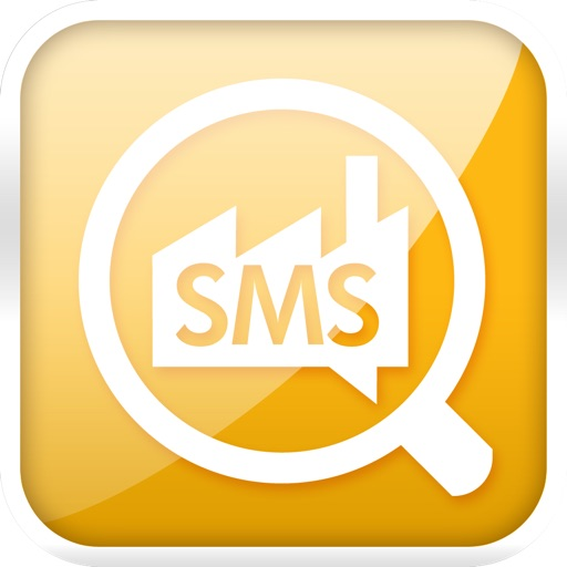 SAP SMS 365 A2P Dashboard