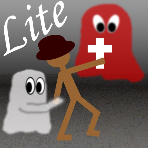 Ghost Buddy 3D Lite