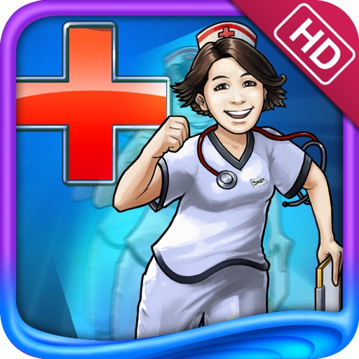 Hospital Haste HD (Full)