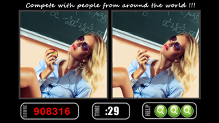 Spot the Difference Image Hunt Game - Unlocked! free Resources hack