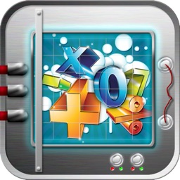 Calculator for Kids HD Lite