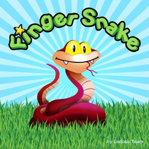 Finger Snake II
