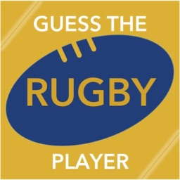 Guess The Player Rugby Edition
