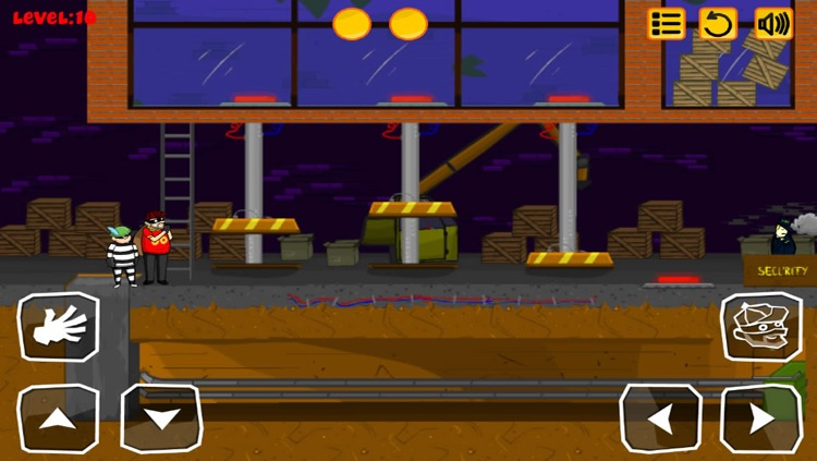 Night Robber screenshot-3