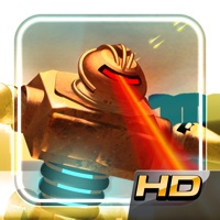 Codes for Robot Rampage HD Hack