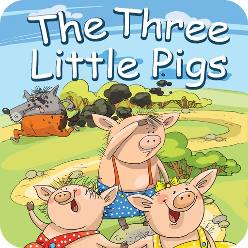 The Story of The Three Little Pigs HD