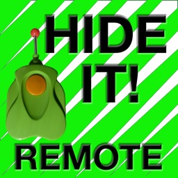 Hide It Remote