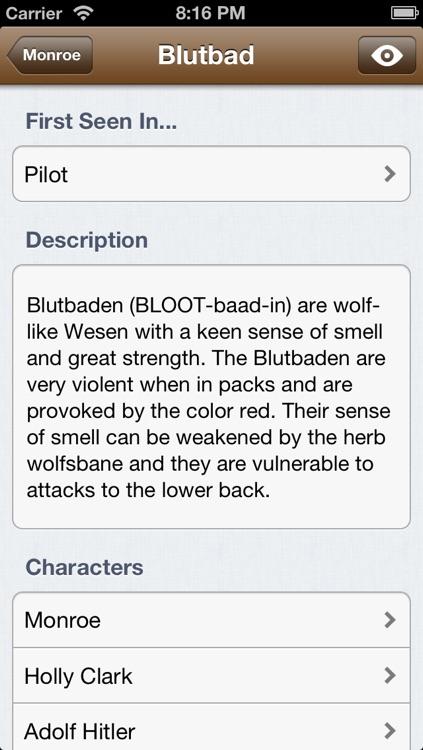 BitSeries: Grimm Companion screenshot-3