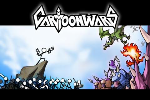 Cartoon Wars Lite