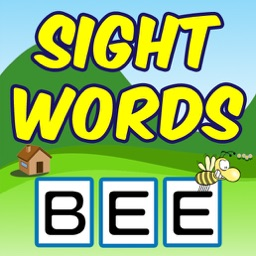 Active Sight Words