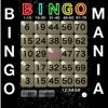 BINGO MANIA - The Card