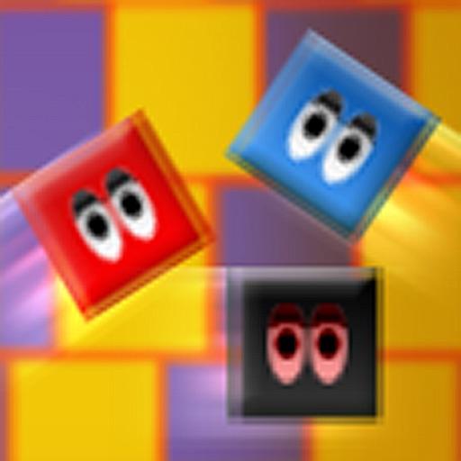 CubeClacker