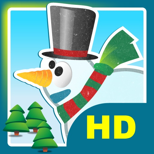 iSnowMan HD icon