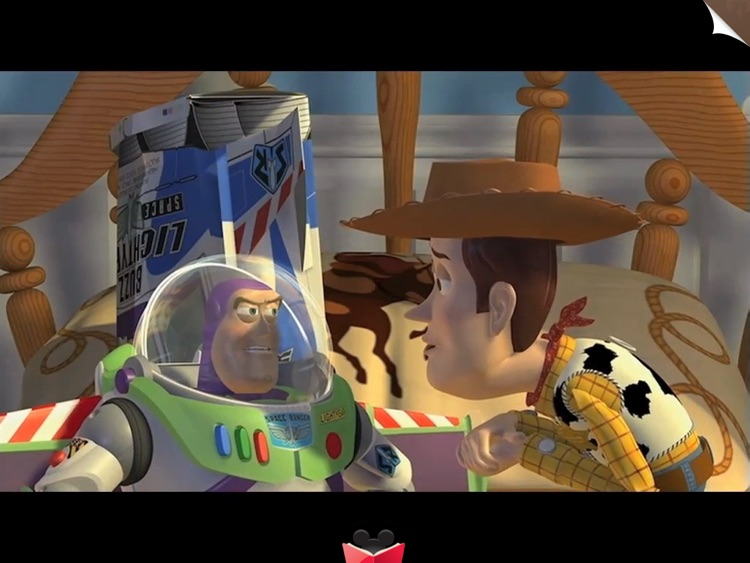 Toy Story Read-Along screenshot-4
