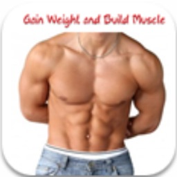 Gain Weight and Build Muscle:Gain Weight Diet plan for Men+