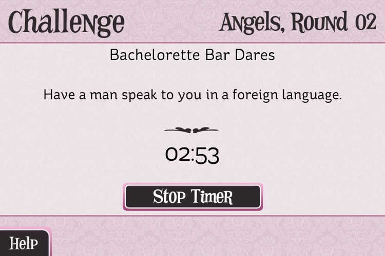 The Bachelorette Party Game screenshot-4