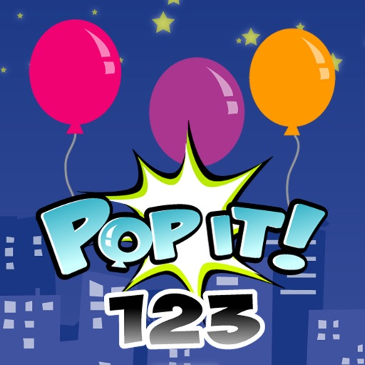 Pop It! 123