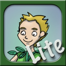 Peter Pan - Book (Lite)