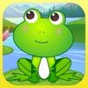 Crazy Frog Jump Jump Jump