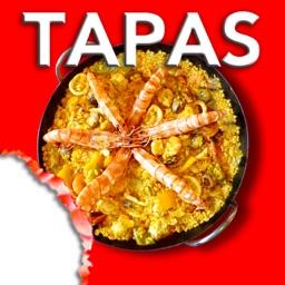Tapas Recipes Free
