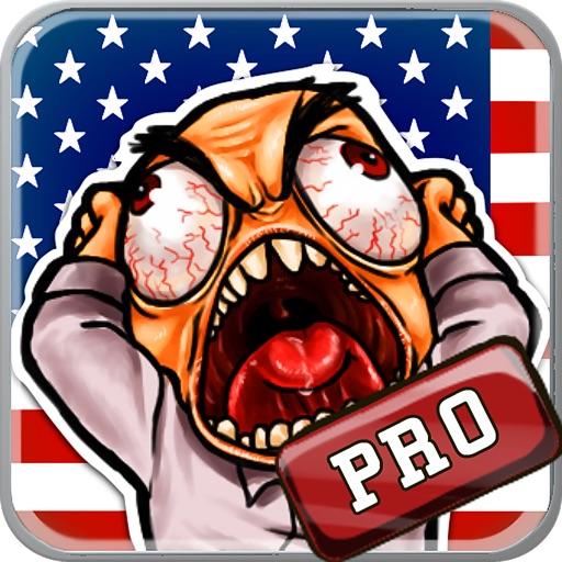 Obama vs. Romney Pro icon