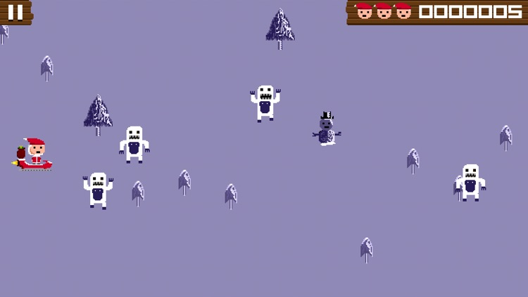Yeti Escape screenshot-1