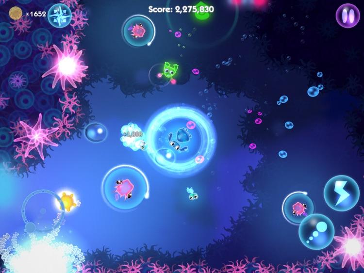 Glowfish HD