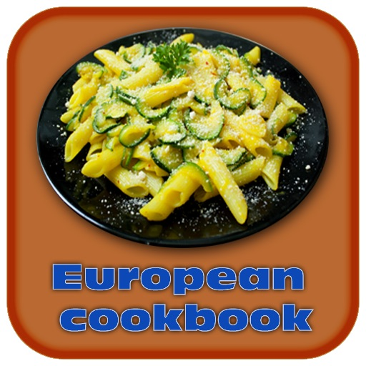 European Cookbook