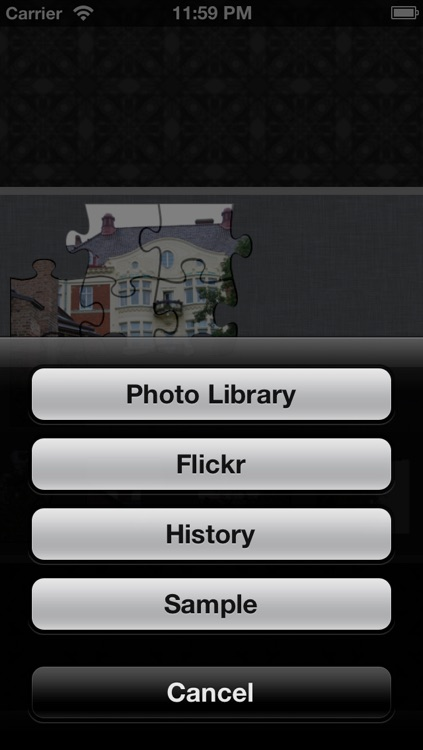 Any Puzzle Lite screenshot-4