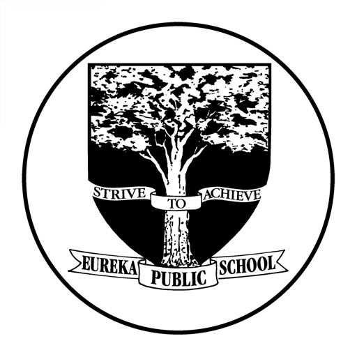 Eureka Public School icon