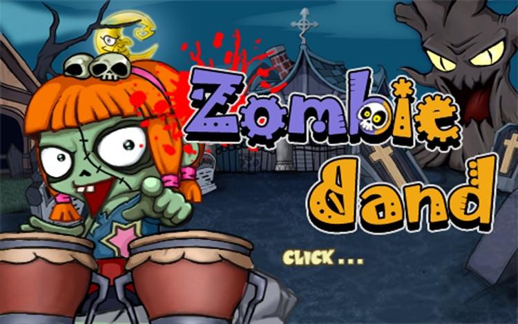 Zombie Band