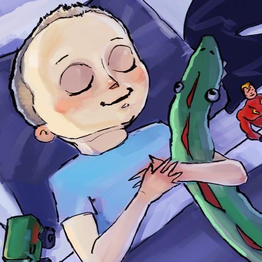 Bedtime Defenders Interactive Storybook HD