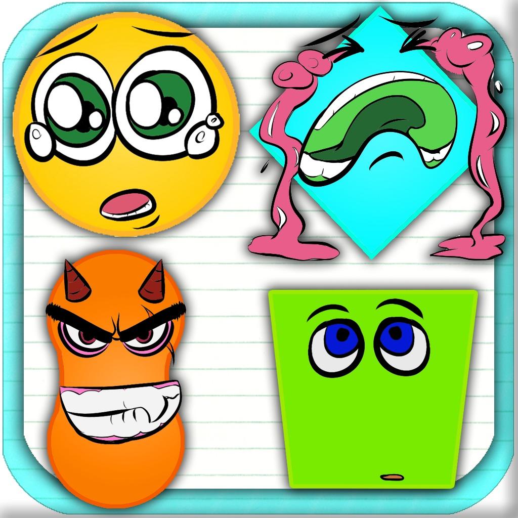 Emoji & Emoticon Creator Pro