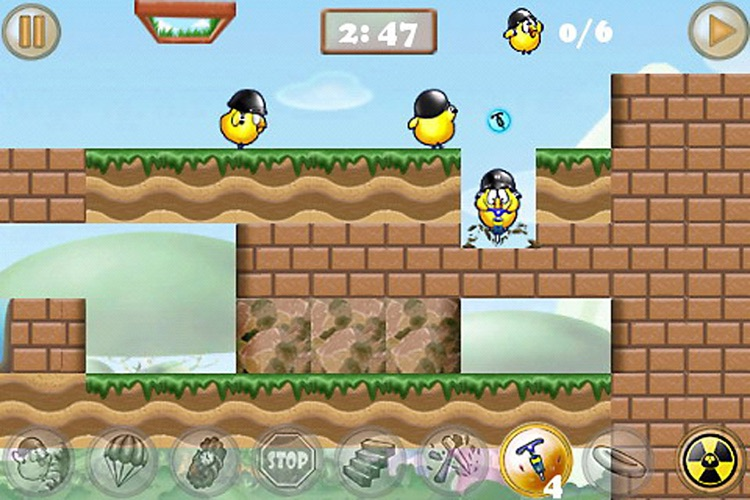 Chicks screenshot-1