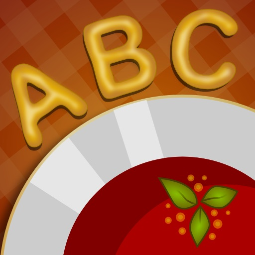 ABC Alphabet Soup