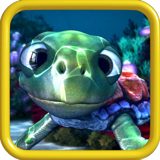 Talking Turtle HD