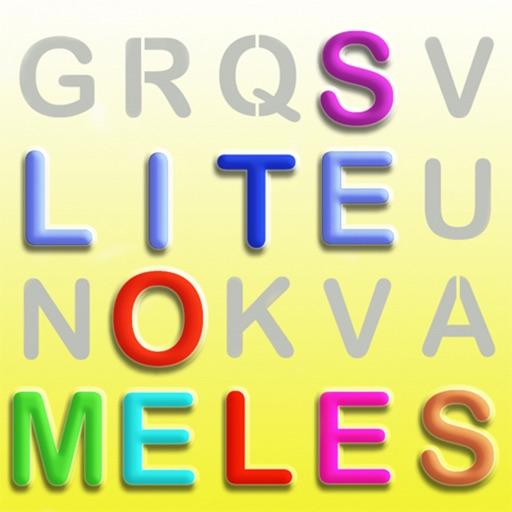 Mots Meles Lite