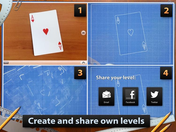 Blueprint 3D HD screenshot-3