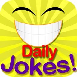 Daily Jokes Free