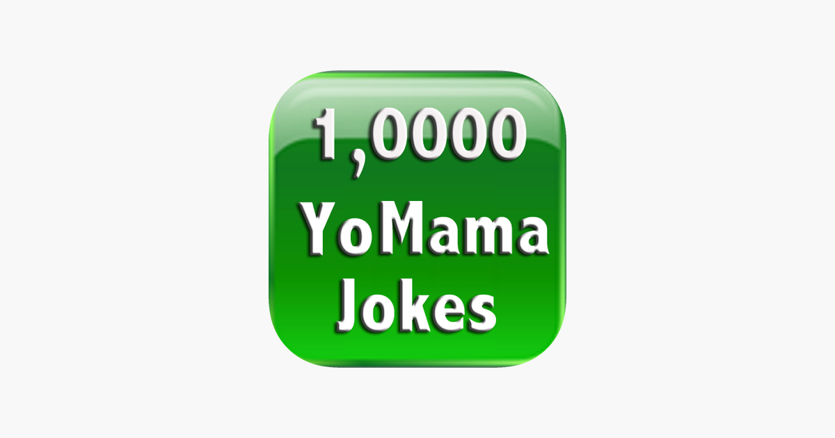 yo mama jokes for facebook free on the app store