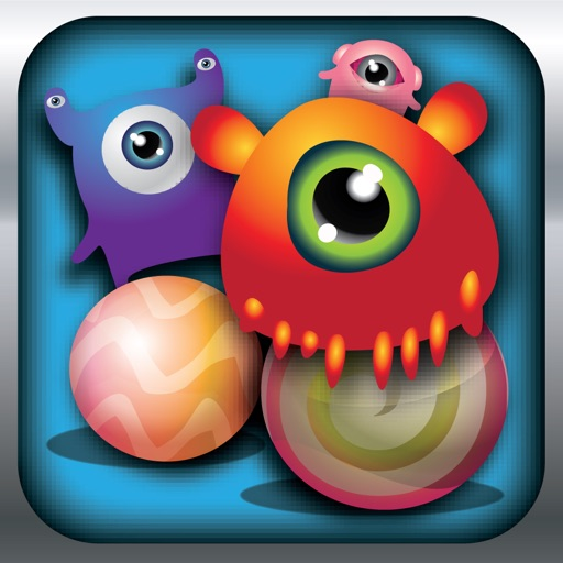 Toy Balls!