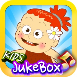 Kids Juke Box – My town